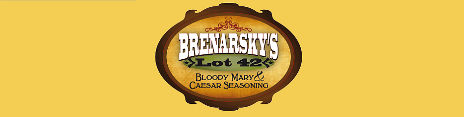 Brenarskys Bloody Mary & Caesar Seasoning